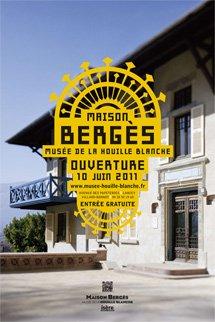 M-Musee La maison Bergès - Musée de la houille blanche maisonbergesmuseedelahouilleblanche