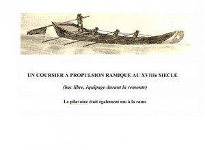 Archéologie des bateaux de l'Isère par A Schrambach dans D-LES ECRITS DE NOS COLLEGUES image005-300x220